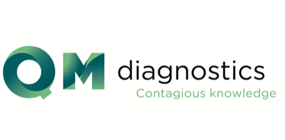 QM Diagnostics logo